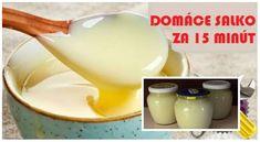 Archívy Recepty - Page 17 of 782 - To je nápad! Sweet Desserts, Tiramisu, Glass Of Milk, Stevia, Eggs, Pudding, Cheese, Ricotta, Breakfast