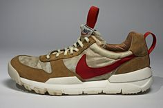 Tom Sachs: NIKECraft collection