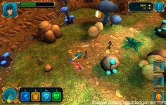Slugterra: Dark Waters Mod Apk v1.0.5 (Unlimited / Mega Mod)