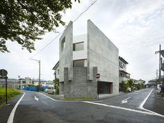 Galeria de Casa em Shimokawahara / KOIZUMISEKKEI - 1