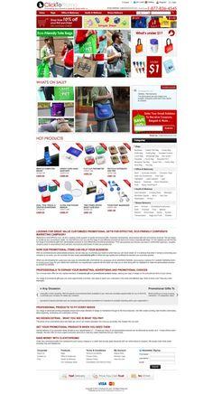 ClickToPromo.com - USA
