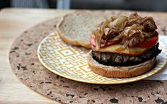 ... - Lamb & Veal on Pinterest | Lamb Burgers, Lamb and Lamb Sliders
