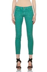 Current/Elliott. Polka dots AND color!?!? Yes please!