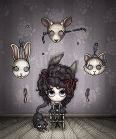 ilustraciones Anita Mejia...