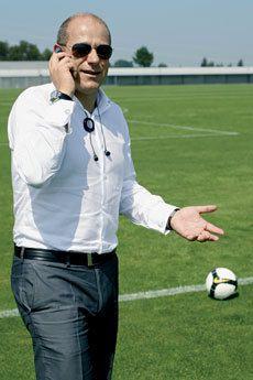 FC Porto Noticias: Antero Henrique suspenso um mês