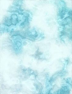 3961185b0d2a White And Cyan-Blue Watercolor Textured Printed Backdrop