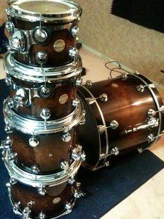 DW drum set