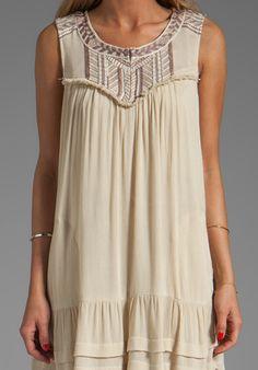 Shut it - I love this dress!!!!  FP City Limits Dress