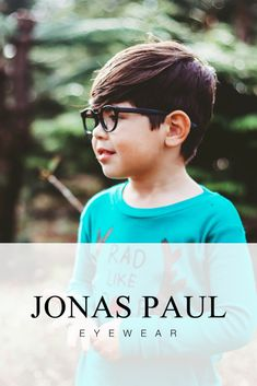 5b001c8724 Rad glasses for your stylish children. These prescription eyeglasses with  an impact are perfect for