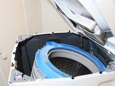 A Samsung le crecen los enanos, ahora está teniendo serios problemas con las lavadoras - http://www.androidsis.com/samsung-problemas-lavadoras/