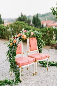 Color Palette: Coral Inspiration we love!   LUXE Party Rentals   Northeast Florida   www.luxepartyrentals.com