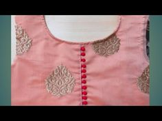 Chudidhar Neck Designs, Neck Designs For Suits, Sleeves Designs For Dresses, Blouse Neck Designs, Sleeve Designs, Sharara Designs, Salwar Neck Designs, Kurta Neck Design, Shirt Style Kurti