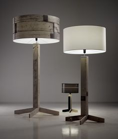 Piet Hein Eek – Scrapwood lamp with a wing of a mill foot  ELLE ...