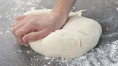Bread Baking 101: How to Knead Dough