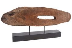 Brown Home Accents Sculpture by Ashley Furniture