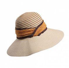 Ladies straw sun hat package straw beach hat wide brim design