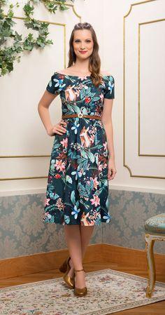 dda8c74e2 17 melhores imagens de vestido de estampa em 2019