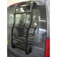 Rear Access Ladder for Discovery 3 and 4 Vehicles