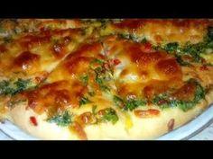 KAHVALTI ÇÖREĞİ... - YouTube Lasagna, Quiche, Ham, Video Maker, Food And Drink, Pasta, Bread, Breakfast, Ethnic Recipes