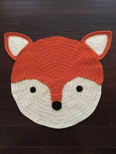 Tapete de crochê: confira modelos e ideias para decorar a casa