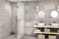 Oxido Grey Porcelain Wall And Floor Tile 300x600mm