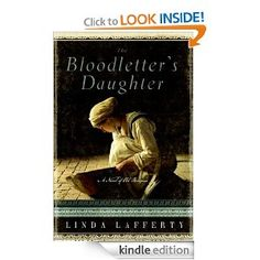 The Bloodletter's Daughter (A Novel of Old Bohemia).  Couldn't put this down!  The main character, Marketa, was one of the most interesting and likable characters in anything I've read this year.