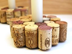 08 Cork Candlesticks 04