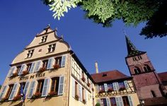 Turckheim - #Alsace