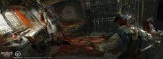 Assassin's Creed IV: Black Flag, Kobe Sek on ArtStation at https://www.artstation.com/artwork/assassin-s-creed-iv-black-flag-3f57676b-95b9-4d18-a7e6-473566f26216