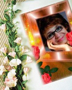 kwiaty | Ramki Online | PhotoFaceFun.com - Fotomontaż, obraz kadrowania w trybie online, wykadrować zdjęcie