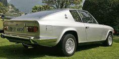 BMW 2002 GT4 Concept by Frua (1969)