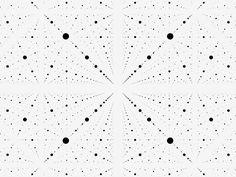 Quando a arte encontra a matemática: GIFs geométricas hipnotizantes 11