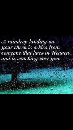Far Away Quotes, Raindrops And Roses, Military Quotes, Words Of Comfort, Rain Drops, Heaven, Positivity, Life, Doggies