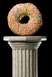 A Donut Tribute On National Donut Day!