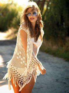 Crochetemoda: Novembro 2013
