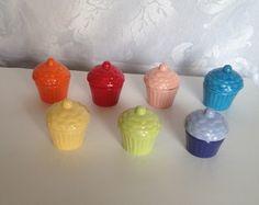 mini cupcakes (lembrancinha)