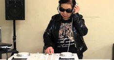 82-year-old woman has found her music calling as a hot club DJ in downtown Tokyo —Mashable