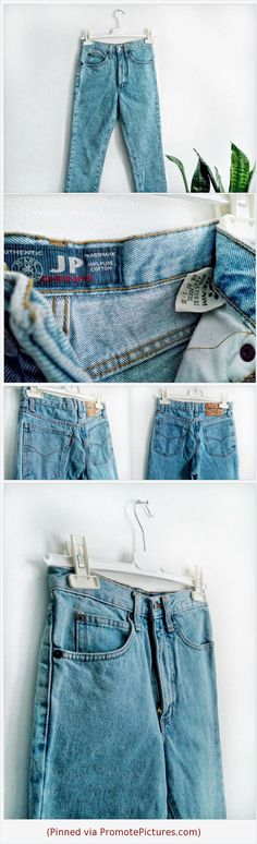 90s High Waist Jeans Mom Jeans 90s Vintage Jeans 27 Mom jeans High Waisted Jeans Boyfriend Jeans 27 Blue Jeans Vintage High Waist Mom Jeans etsy.com/shop/VintageFashionUA https://www.etsy.com/VintageFashionUA/listing/593795947/90s-high-waist-jeans-mom-jeans-90s?ref=shop_home_active_1  (Pinned using https://PromotePictures.com)