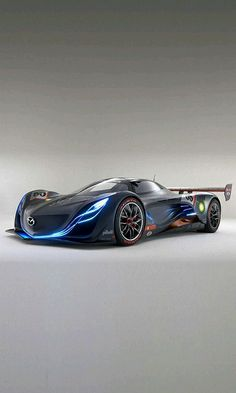Car Engine, Performance Cars, Kit Cars, Amazing Cars, Exotic Cars, Concept Cars, Motor Car, Mazda, Cars And Motorcycles