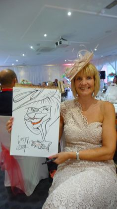 Live on the spot caricature at a wedding at Needham House, Herts Kent London, Caricature From Photo, London Wedding, Pen And Paper, Trade Show, Corporate Events, First Love, Product Launch, Live