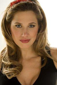Alina Moine, periodista de Fox Sports, cubrio el Dakar