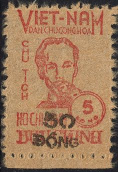 Products Archive - Page 3 of 19 - Global Philately Old Stamps, Ho Chi, Vietnam, Red