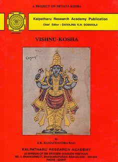 Vishnu-Kosha (A Rare Book): http://www.exoticindia.com/book/details/vishnu-kosha-rare-book-NAC890/