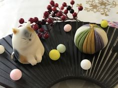 Japanese Wagashi, Confectionery, Jelly, Sweets, Baking, Instagram, Food, Gummi Candy, Candy