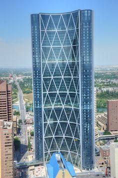 Calgary – A REALLY cool skyscraper website - SkyscraperPage Forum