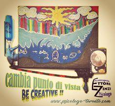 #psicologotarantoepalagiano#Be #creative!!! #siicreativo #creatività #instapicture #igerspicture #psicologotaranto #Psicologia #pollution #inquinataranto #diossina # slc #drettorezinzi #psicoterapia #Palagiano #Taranto #amarsi #creare #dipingere #quadro #tela #studioclinico #zz #doppiazeta  http://www.psicologo-taranto.com/category/creativita-2/