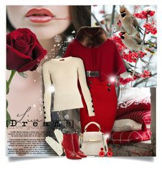 Shop from luxury labels, emerging designers and streetwear brands for both men and women. Zac Posen, Streetwear Brands, Sweater Weather, Live For Yourself, Polyvore Fashion, Dreaming Of You, Alexander Mcqueen, Luxury Fashion, Street Wear