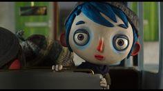 """Critique du film """"Ma vie de Courgette"""" sur le blog d'Akialam"""