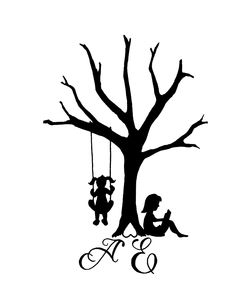Two daughters tattoo idea for my sister