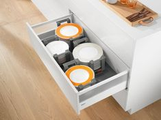 Base unit for dinnerware and cutlery Dish Drawers, Parque Industrial, Base Cabinets, Macedonia, Cutlery, Taiwan, Vietnam, Kitchen, Home